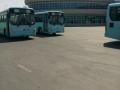 ashgabat international bus terminal