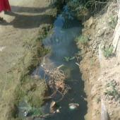 Хазарцы страдают без воды