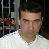 Turkmen prisoner goes on hunger strike