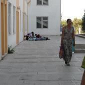 Детский госпиталь в Туркменабаде