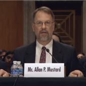Посол США в Туркменистане Аллан Мастард говорит о правах человека