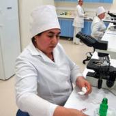 Туберкулез – бич туркменских тюрем