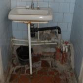 Детский велаятский госпиталь Туркменабада: антисанитария и высокая смертность