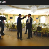 Добро пожаловать в Туркменистан, или Выключи камеру и садись кушай!