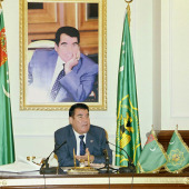 A New U.S. Human Rights Policy Towards Turkmenistan