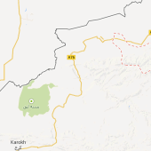 Turkmenistan Armed Forces Reportedly Cross Afghanistan Border