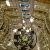 В столичном отеле «Огузкент» произошло самоубийство