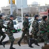 Неуставные отношения в воинской части г. Куняургенча привели к гибели солдата