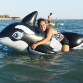 Лето 2014: Как отдыхает простой туркменский гражданин (фоторепортаж)
