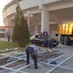 Туркменабадские предприниматели лишились своего бизнеса