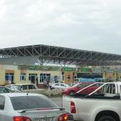 Туркменабад: Потасовка на базаре и повышение цен на проезд в маршрутках