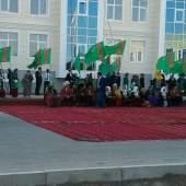 МВД Туркменистана подтвердило гибель детей в Мары