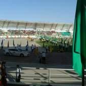 Туркменабад: Непрерывное торжество