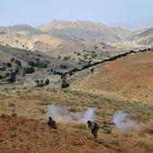Генерал Саад Мухаммад: «Рвом граница не охраняется»