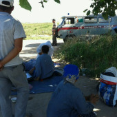 Мониторинг использования принудительного труда в Туркменистане (часть II)