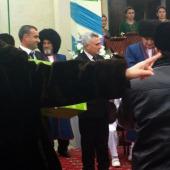 Inside «чаре»: Как в Туркменистане проводят массовые мероприятия