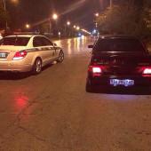 В Туркменистане введен запрет на ввоз автомобилей черного цвета