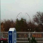 Конец «Дружбе»: в Туркменабаде сносят последний городской парк (фото)