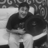 Ушел из жизни дашогузский музыкант и исполнитель Хайтбай Джуманиязов