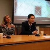В Вашингтоне состоялся брифинг по правам человека в Туркменистане