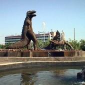 Кладбище «Ахунбаба» – последнее пристанище ташаузских динозавров?