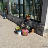 Ашхабадский базар «Алтын Асыр»: Торговцам дышать стало легче, но… (фото)
