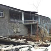 Поселок Чоганлы: Последние дни