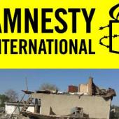 «Международная амнистия» призывает остановить принудительное выселение жителей Чоганлы