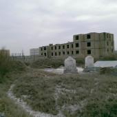 Туркменабад: Забота о живых или забвение мертвых? (Фото)