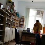В тесноте, да в обиде. Поликлиника в Балканабаде второй год закрыта на капремонт