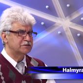 Халмурад Союнов: «В туркменском солдате уничтожен воинский дух»