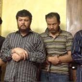 Боевик рассказал о «школе террора» в ИГ и о подготовке смертников