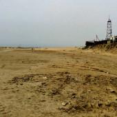 Власти Хазара привели в порядок местный пляж