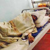 Туркменские пограничники пресекли попытку контрабанды наркотиков