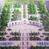 Парк в Ашхабаде — новый подарок президенту