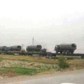 Туркменистан укрепляет границу с Афганистаном