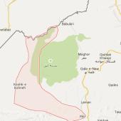Приграничный с Туркменистаном уезд Кушки-Кухна провинции Герат атакован талибами