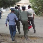 Туркменистан: За что уволили замглавы наркослужбы?