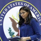 США выражают обеспокоенность судьбой Сапармамеда Непескулиева