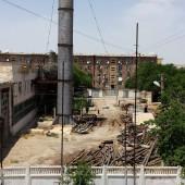 Балканабад: К отопительному сезону не готовы (Фото)