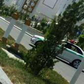 Туркменистан: Скутеры вне закона?