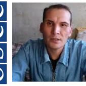 ОБСЕ призывает выпустить арестованного в Туркменистане журналиста
