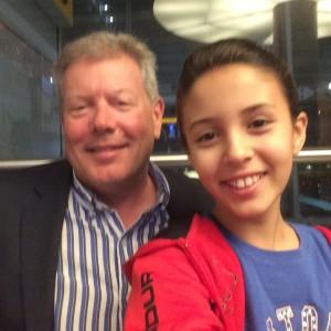Mike_daughter