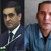 «Господин замминистра, вы лжёте!» Ответ В.Хаджиеву на высказывания о Сапармамеде Непескулиеве (аудио, видео)
