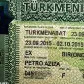«Я наконец-то свободна!» Азиза Петро с сыном покинули Туркменистан