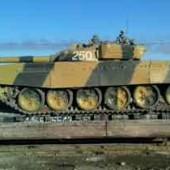 Туркменистан перебрасывает дополнительную военную технику к афганской границе