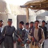 После Кундуза талибы атаковали провинцию Фарьяб