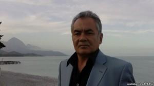 Bayhanov