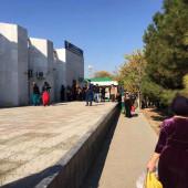 В Туркменистане нарастает валютный ажиотаж