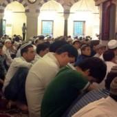 В Ашхабаде вдвое сократилось количество мечетей